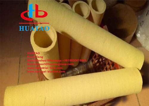 Aluminum Extrusion Felt467