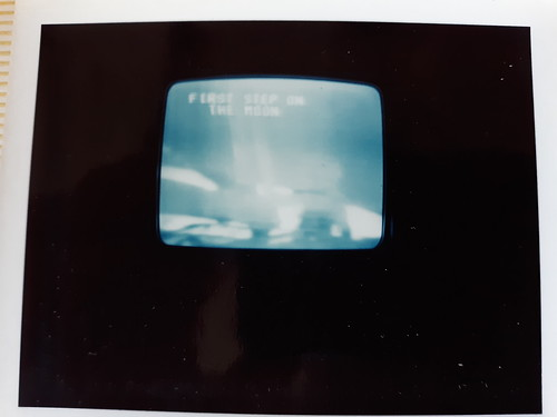 Moon Landing: July 16 1969