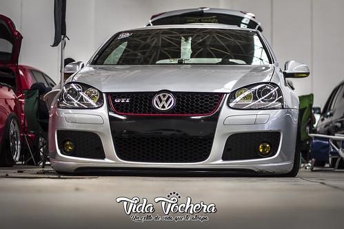 VW GTI MK5 | Euro Style | Club Upper Line | Querétaro, MÉXICO