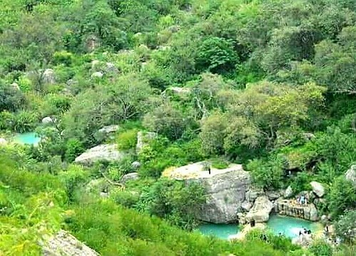 Neela Wahn Salt Range   Wild Beauties #SVT #Waterfalls #Nature #Forest #Travel  #Soon_Valley #Khushab #Culture #Photography #Archaeology #Trip   #Awesome #Art #Wild #Beauty #Pakistan #Adventure #Tours #Camping #Mountains #Cycling #World  #Jabba #Peace #Hi