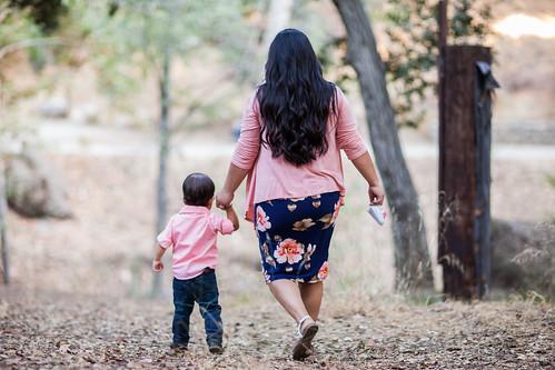 Hannah Maternity Photos