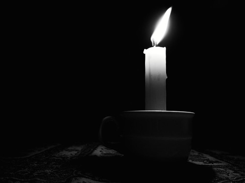 6582 - Candle