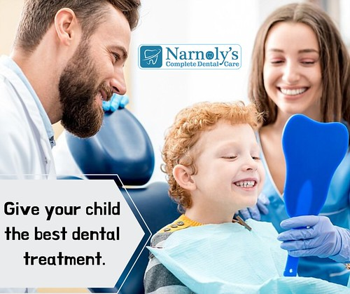 Best Dentist in Ranchi, Best Dental Clinic in Ranchi - Dr Narnoly's Dental Clinic