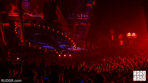 The final edition of Hard Bass – The Last Formation (2019)