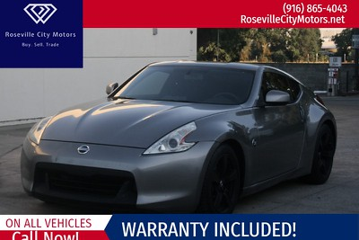 Nissan 370Z Touring Manual $15999