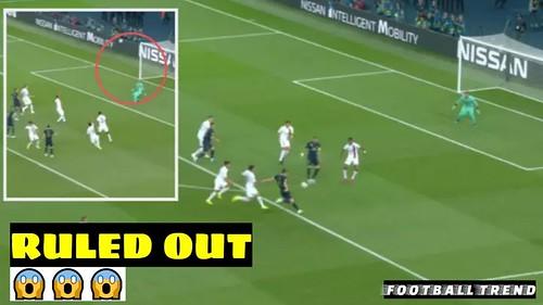 Van Dijk MISTAKE | Callejon DIVE | Bale Disallowed Goal | Ronaldo Solo vs Atletico| Thiago Free-Kick