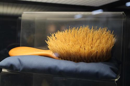 Baleen Hair Brush