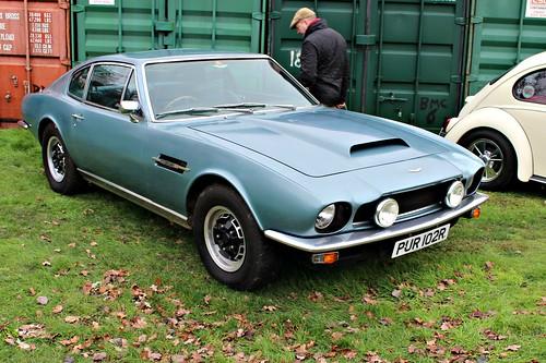 032 Aston Martin V8 Series III (1976)