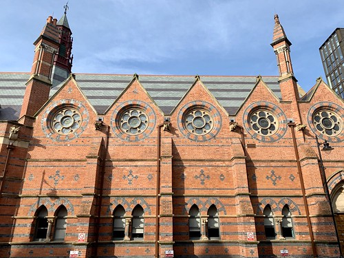 Graduate School, Queen's University, Belfast