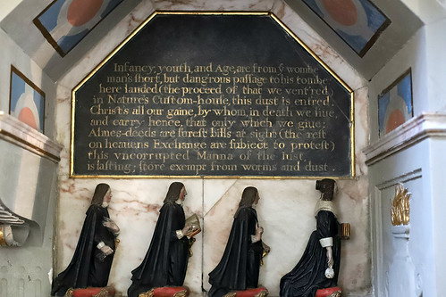Ss. Peter and Paul, Lynsted, Kent