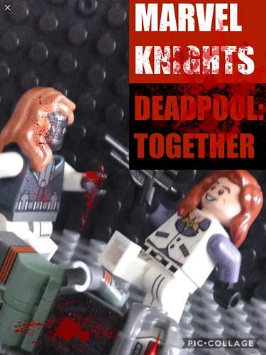 Marvel Knights: Deadpool, Issue Thirteen