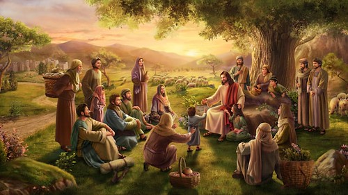 Why Should We Be Converted Into Little Children to Enter Kingdom of Heaven? – Bible Study