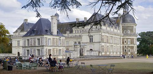 Saint-Georges-sur-Loire (Maine-et-Loire).