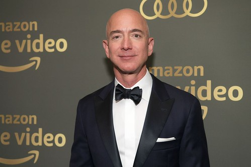 Some Jeff Bezos Quotes That Are Gospel For Every Entrepreneur