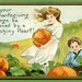 May Your Thanksgiving Blessings Be Ripened by a Sunshiny Heart!
