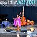 Quiana Lynell Ensemble, Charlie Parker Jazz Festival, Marcus Garvey Park