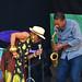 Dee Dee Bridgewater, Dee Dee Bridgewater Ensemble, Charlie Parker Jazz Festival, Marcus Garvey Park