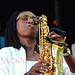 LaKecia Benjamin, LaKecia Benjamin Quartet, Charlie Parker Jazz Festival
