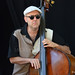 John Hebert, Fred Hersch Trio, Charlie Parker Jazz Festival