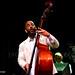 Eric Revis, Branford Marsalis Quartet, Clifford Brown Jazz Festival, Wilmington, Delaware