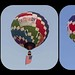Cool Beans! N218CB on Dawn Patrol (NM) 1f composite (edit)