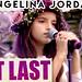 Angelina Jordan - Alan Papier - Etta James - At Last