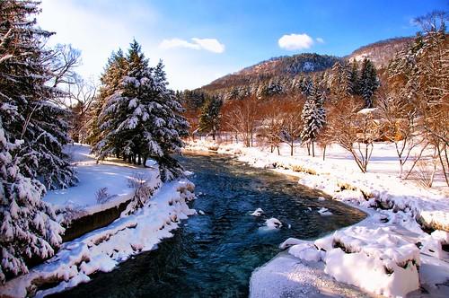 USA134//  Winter
