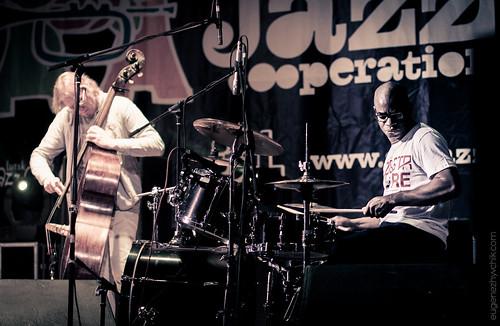 Frank Parker. Art Jazz Cooperation. IMG_3021