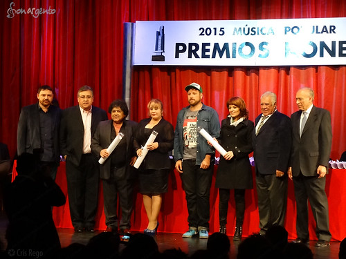 Premios Konex - Tropical / Cuarteto