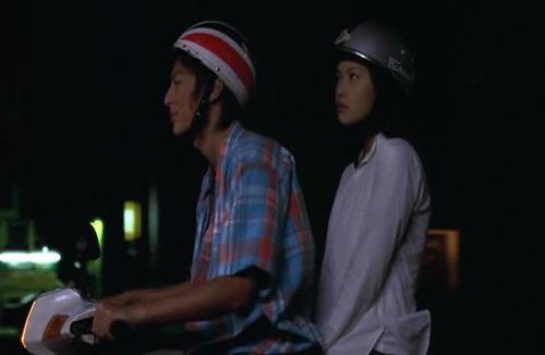 YUI for Amane Kaoru - Skyline {Taiyou no Uta}[Mognet][Karaoke_PV][3F78C16D]