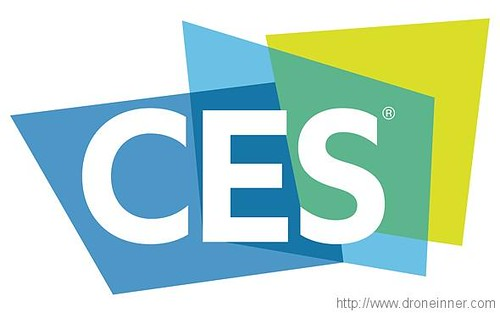 Trends in the Drone Industry From CES 2017