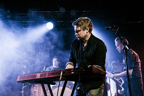 Saijaa Saijaa @ Suomi-Rock 2015