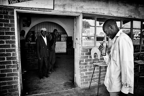 Bottlestore on Domboshawa Rd.