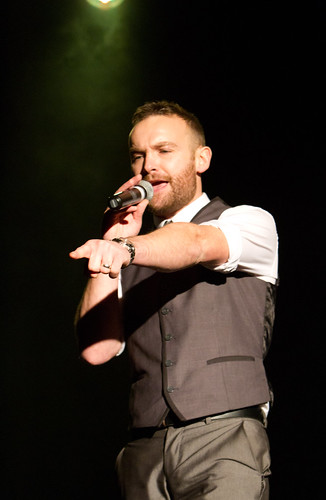 Charity Talent Show Kevin Simm (6)
