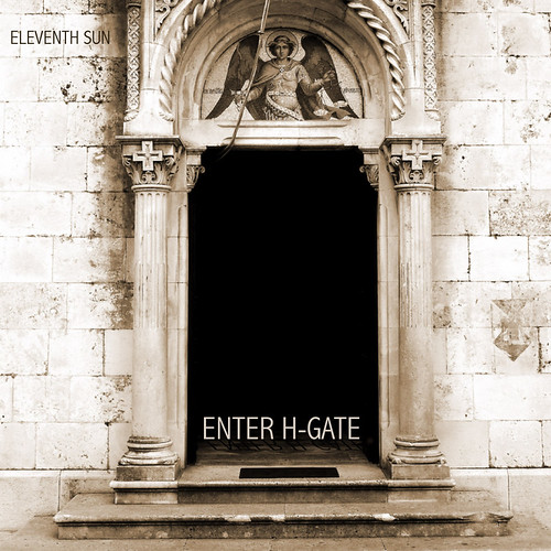 Enter H-Gate Cover Art