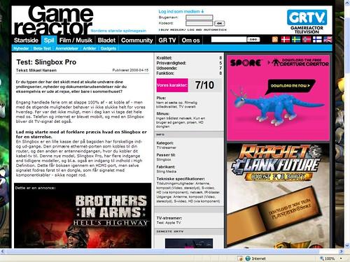 gamereactor online 010908