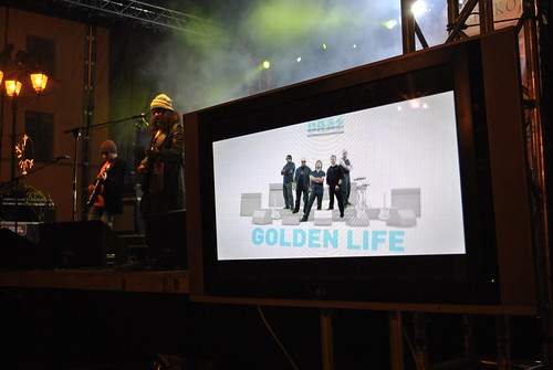 Na dobry rock! Sylwester 2011