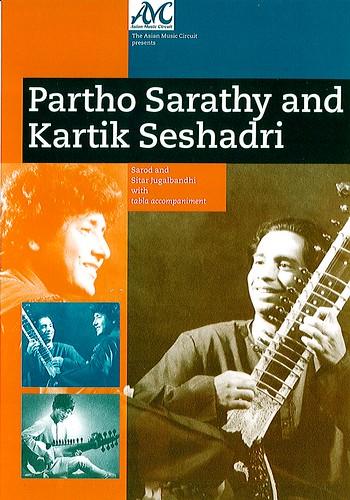 Partho Sarathy and Kartik Seshadri 1