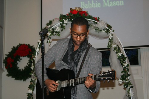 2011-1201 Parkview Baptist Church - Babbie Mason - Ladies Praise Night(1033)