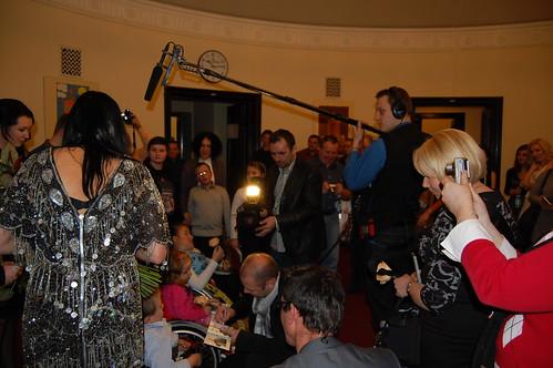 Gramy z Fantazją - Charity Event (2012)
