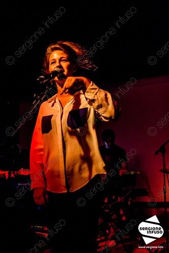 Selah Sue @ La Salumeria Della Musica, Milano - 23 marzo 2012