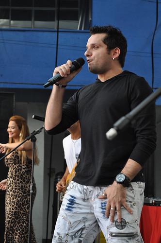Banda Faibe - Ressoar nos Bairros - Santa Isabel - 15/04/12
