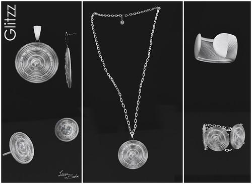 [G]Zarut - Set Silver
