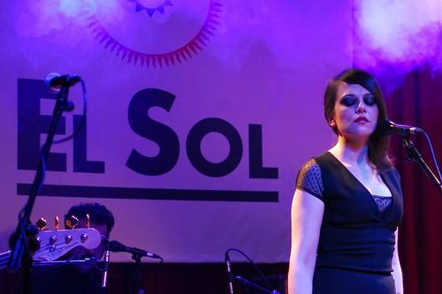 Sala El Sol