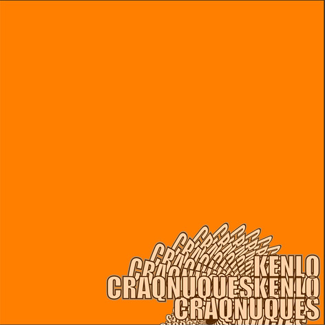 Flave of the day: Kenlo - Craqnuques; '00'  #beats #proghop