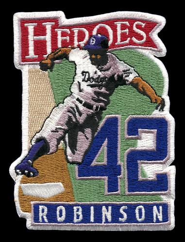1999 Heroes-Robinson