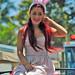 Easter Bunny Ariana Grande