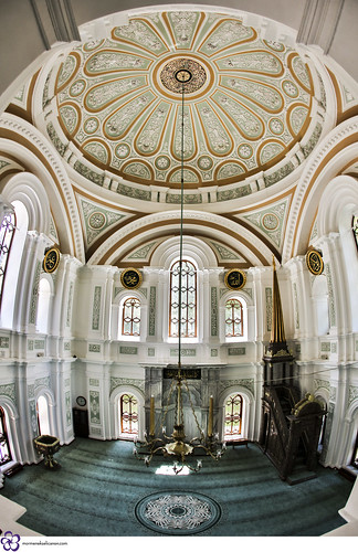 Kucuk Mecidiye Cami