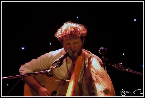 Yidaki Jug Band @ Evreux (L'Abordage) – 24 mars 2012