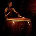 Yoshiki Hosoda / Japanese Drum Performance / 打打打団 天鼓 / Dadadadan Tenko